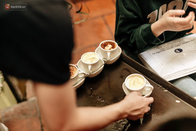 Ông chủ phục vụ 3.000 cốc cà phê trứng Giảng: Hà Nội không quyết định được thành - bại của thượng đỉnh, chỉ là đối đãi bạn bè quốc tế thật tốt - Ảnh 4.