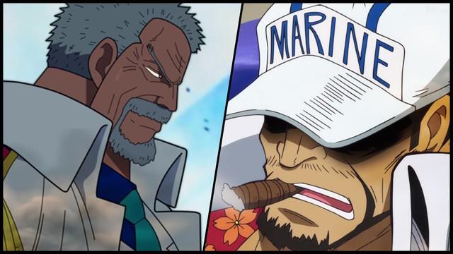 One Piece: 4 nhân vật cực mạnh sẽ hỗ trợ Luffy đánh bại Thủy sư đô đốc Akainu trả thù cho Ace? - Ảnh 5.