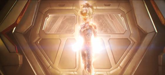 Bỏ túi ngay những điều cần biết về Captain Marvel - Siêu anh hùng mạnh nhất MCU hiện nay - Ảnh 5.