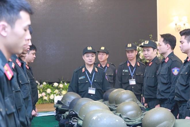 Chuyện về những lá chắn sống đảm bảo tuyệt đối an toàn Thượng đỉnh Mỹ - Triều - Ảnh 5.