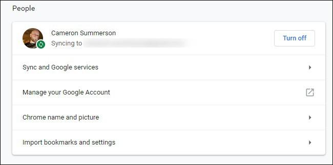 Phiên bản Chrome 73 sắp ra mắt ngày 12/3 có gì? - Ảnh 5.