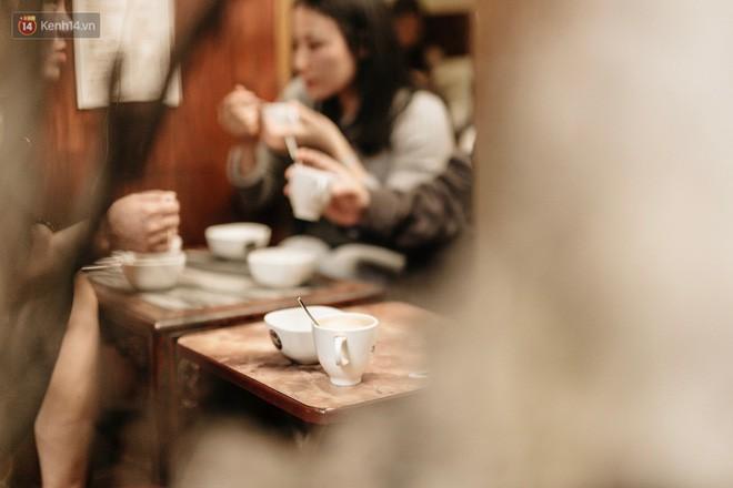 Ông chủ phục vụ 3.000 cốc cà phê trứng Giảng: Hà Nội không quyết định được thành - bại của thượng đỉnh, chỉ là đối đãi bạn bè quốc tế thật tốt - Ảnh 6.