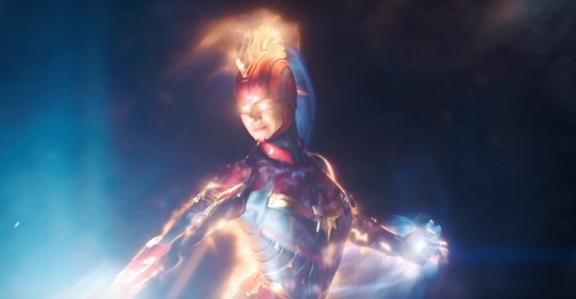 Bỏ túi ngay những điều cần biết về Captain Marvel - Siêu anh hùng mạnh nhất MCU hiện nay - Ảnh 6.