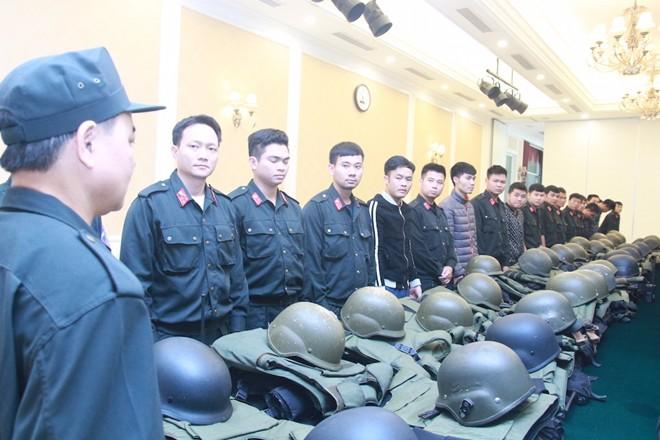 Chuyện về những lá chắn sống đảm bảo tuyệt đối an toàn Thượng đỉnh Mỹ - Triều - Ảnh 6.