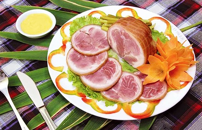 6 loại thực phẩm âm thầm làm trái tim nhanh suy yếu - Ảnh 4.