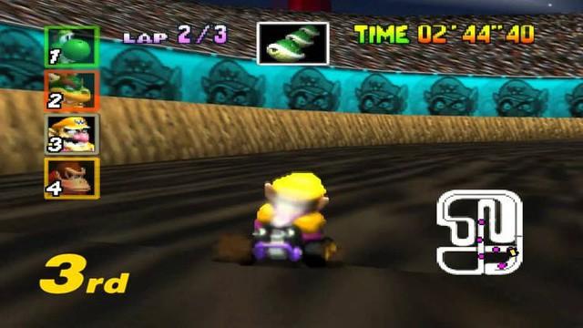 Loạt 8 tựa game Super Mario đỉnh nhất mọi thời đại - Ảnh 6.
