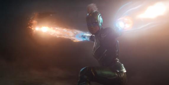 Bỏ túi ngay những điều cần biết về Captain Marvel - Siêu anh hùng mạnh nhất MCU hiện nay - Ảnh 7.