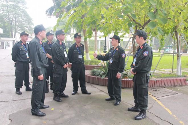 Chuyện về những lá chắn sống đảm bảo tuyệt đối an toàn Thượng đỉnh Mỹ - Triều - Ảnh 7.