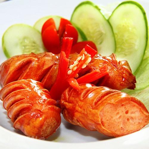 6 loại thực phẩm âm thầm làm trái tim nhanh suy yếu - Ảnh 5.