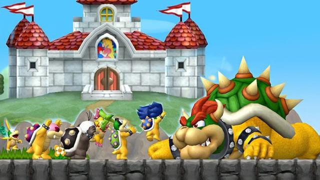 Loạt 8 tựa game Super Mario đỉnh nhất mọi thời đại - Ảnh 8.