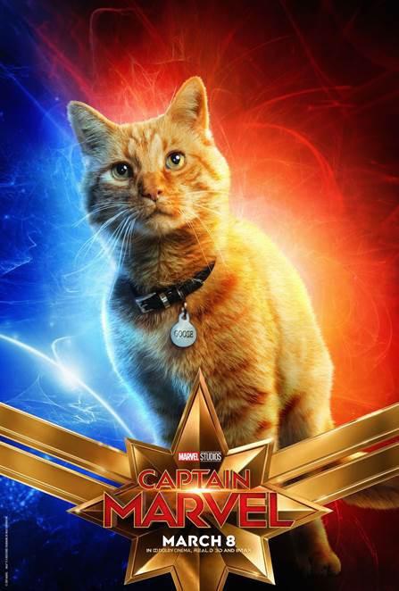 Bỏ túi ngay những điều cần biết về Captain Marvel - Siêu anh hùng mạnh nhất MCU hiện nay - Ảnh 9.