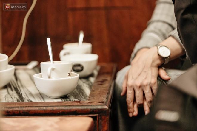Ông chủ phục vụ 3.000 cốc cà phê trứng Giảng: Hà Nội không quyết định được thành - bại của thượng đỉnh, chỉ là đối đãi bạn bè quốc tế thật tốt - Ảnh 10.