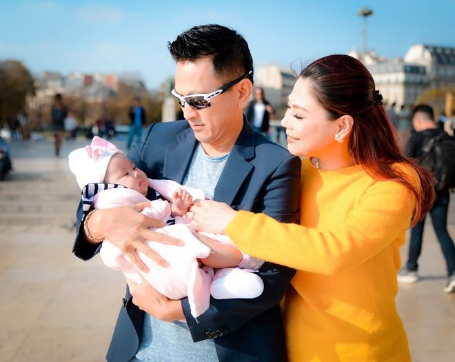 Chồng đại gia của Thanh Thảo: Biết vợ có con riêng, nhiều bạn trai và scandal - Ảnh 4.