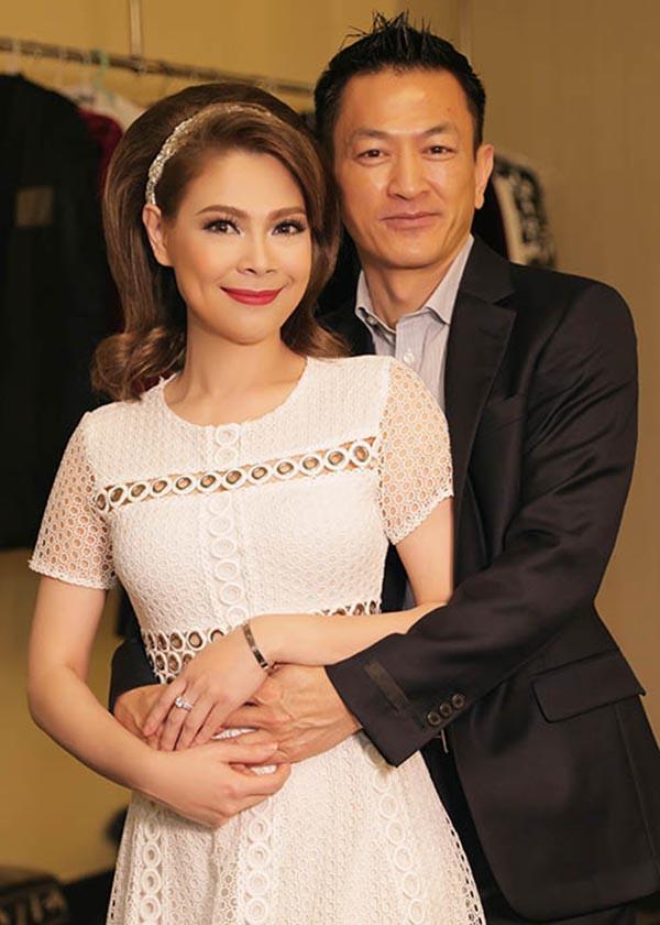Chồng đại gia của Thanh Thảo: Biết vợ có con riêng, nhiều bạn trai và scandal - Ảnh 5.