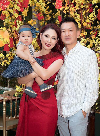 Chồng đại gia của Thanh Thảo: Biết vợ có con riêng, nhiều bạn trai và scandal - Ảnh 8.
