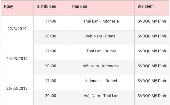 Vé xem đại chiến U23 Việt Nam - U23 Thái Lan ngày 26/3 sớm hết vị trí đẹp - Ảnh 2.