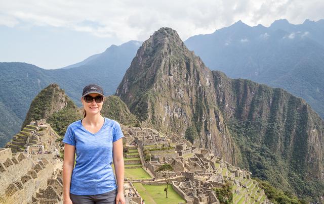 [Đi và trải nghiệm] Cô giáo tiểu học bỏ việc đi du lịch - Ảnh 1.