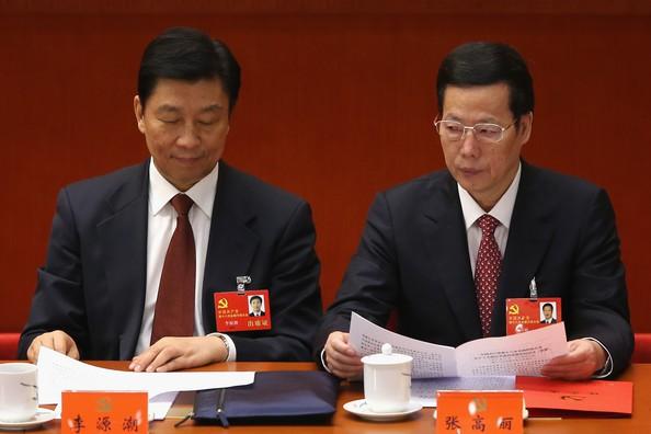 Nhiều quan chức cấp cao Trung Quốc bị phát hiện đạo văn: Cuộc đua bằng cấp khốc liệt để thăng tiến? - Ảnh 5.