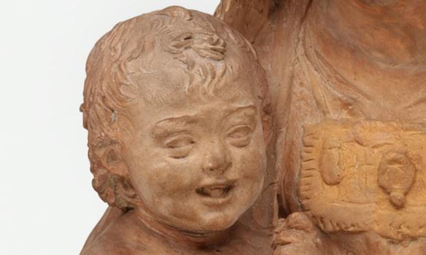 Bức tượng lạ ở Italia có thể là tác phẩm cuối cùng của Leonardo Da Vinci - Ảnh 2.