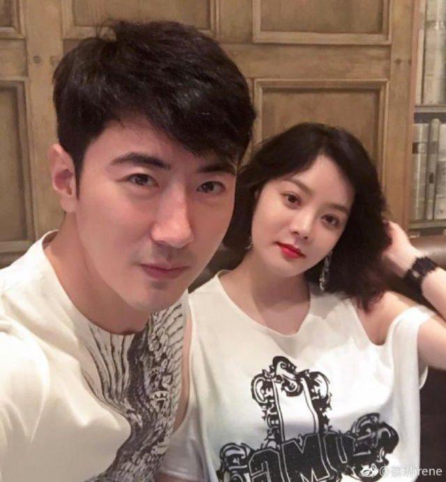 Nữ thần Chae Rim: Xuống sắc, hết thời, phải đưa con về nước vì chồng trẻ ngoại tình? - Ảnh 7.