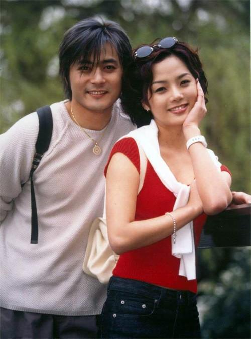 Nữ thần Chae Rim: Xuống sắc, hết thời, phải đưa con về nước vì chồng trẻ ngoại tình? - Ảnh 3.