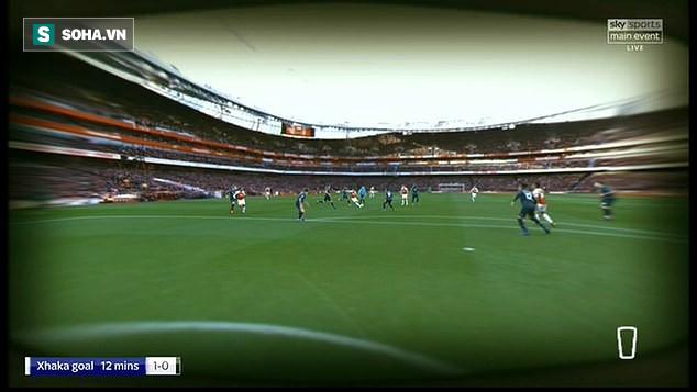 gary neville - photo 1 15522502052351025009794 15522502245831422857926 - Huyền thoại Man United chỉ ra lý do De Gea mắc sai lầm nghiêm trọng trước Arsenal