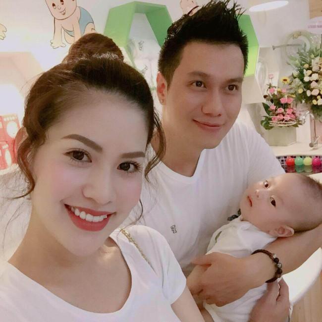 Đường tình trắc trở của diễn viên Việt Anh: Hai người vợ trái ngược tính cách và những nghi vấn tình ái với mỹ nhân showbiz Việt - Ảnh 2.