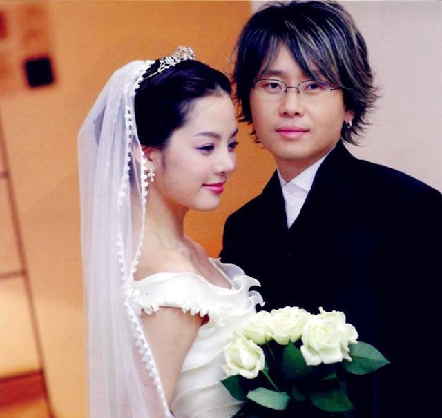 Nữ thần Chae Rim: Xuống sắc, hết thời, phải đưa con về nước vì chồng trẻ ngoại tình? - Ảnh 5.
