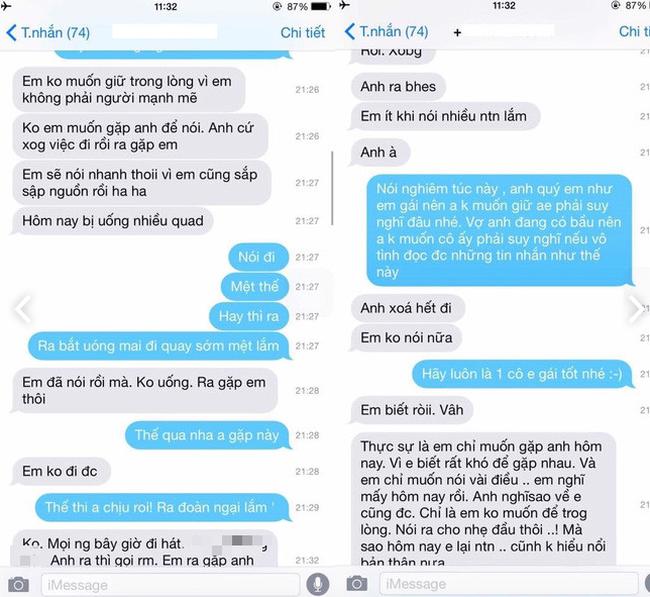 Đường tình trắc trở của diễn viên Việt Anh: Hai người vợ trái ngược tính cách và những nghi vấn tình ái với mỹ nhân showbiz Việt - Ảnh 4.