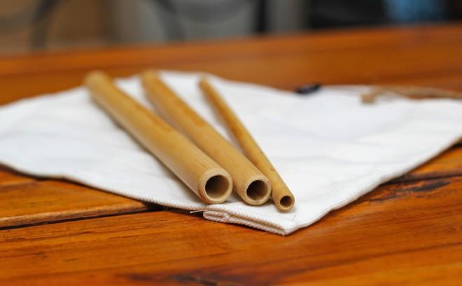 Từ bỏ ống hút nhựa để bảo vệ môi trường: Không phải cứ thay bằng ống tre, inox... là tốt - Ảnh 5.