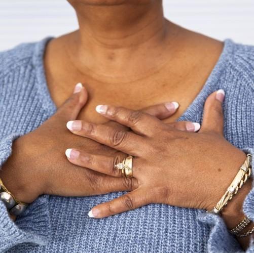 Những triệu chứng báo hiệu bạn có vấn đề nghiêm trọng về sức khỏe - Ảnh 6.