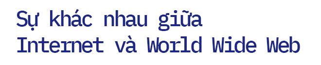Google kỷ niệm 30 năm World Wide Web ra đời: Cha đẻ của nó được phong tước Hiệp sĩ là ai? - Ảnh 4.