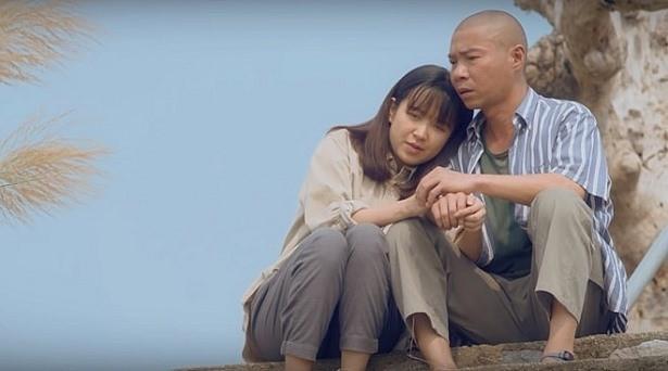 Phản ứng bất ngờ của người yêu Công Lý với diễn viên nữ muốn đóng cảnh hôn bạn trai - Ảnh 1.
