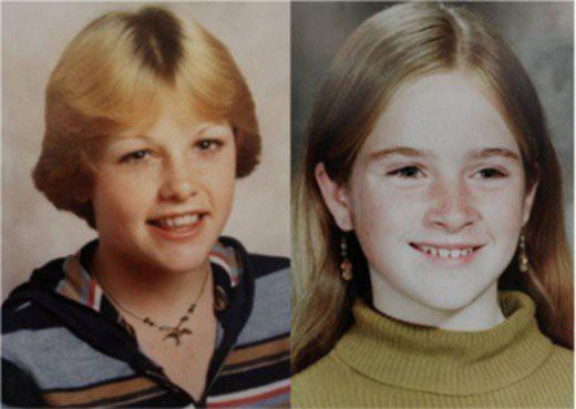 Đêm định mệnh một đi không trở lại của hai thiếu nữ xinh đẹp và hành trình 36 năm để xác định danh tính - Ảnh 1.