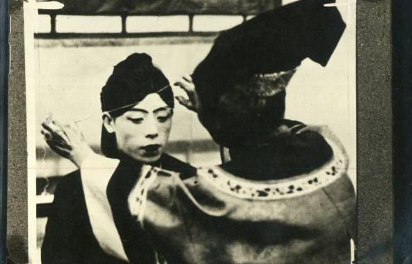 Ảnh hiếm về cách tổ chức hôn lễ của một gia đình quý tộc Trung Quốc thời nhà Thanh - Ảnh 1.