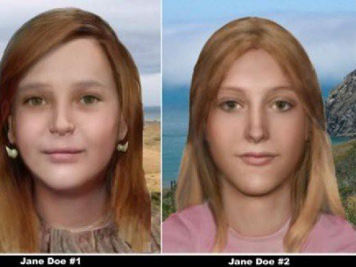 Đêm định mệnh một đi không trở lại của hai thiếu nữ xinh đẹp và hành trình 36 năm để xác định danh tính - Ảnh 3.