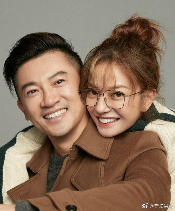 Trong khi chồng mất hút không một lời nhắn, Triệu Vy tuổi 43 được Tô Hữu Bằng chúc mừng siêu có tâm - Ảnh 3.
