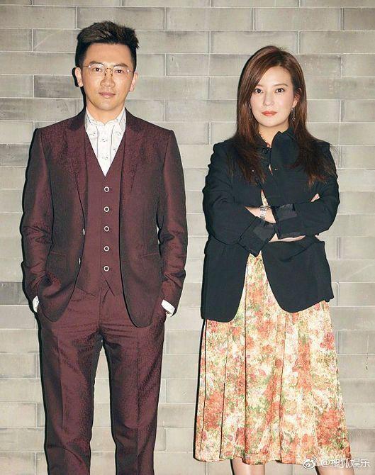 Trong khi chồng mất hút không một lời nhắn, Triệu Vy tuổi 43 được Tô Hữu Bằng chúc mừng siêu có tâm - Ảnh 4.