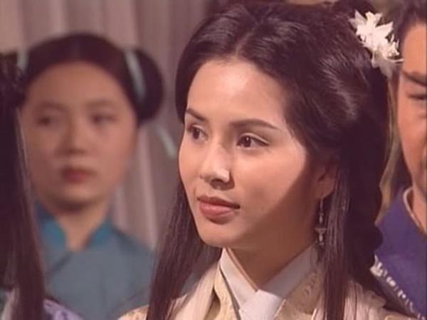 Lưu Diệc Phi cũng bít cửa khi đụng độ những nhan sắc kinh điển này của Kim Dung! - Ảnh 10.