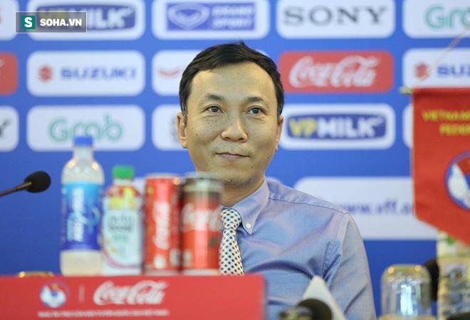 HLV Park Hang-seo so sánh 2 đội U23, chỉ ra điểm yếu của lứa sẽ dự SEA Games 2019 - Ảnh 3.