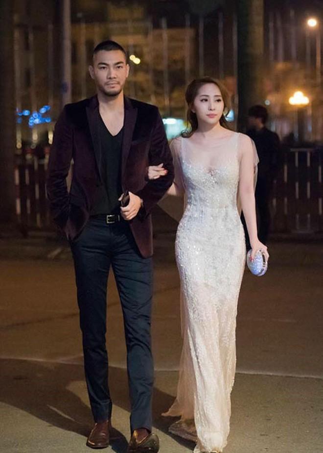 Toàn cảnh chuyện tình gần 7 năm của người mẫu Doãn Tuấn - Quỳnh Nga - Ảnh 10.
