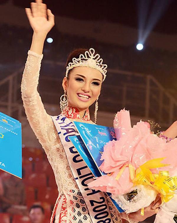 Cuộc sống của hoa hậu tuổi Mão quyết tâm rời xa showbiz, 11 năm đăng quang vẫn chưa có người kế nhiệm - Ảnh 1.
