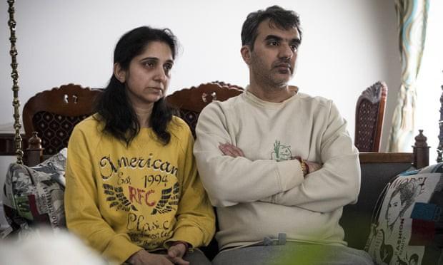 Bi kịch gia đình 3 thế hệ thiệt mạng trong vụ rơi máy bay ở Ethiopia - Ảnh 1.