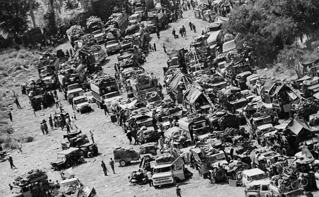 Giải phóng Miền Nam: Cú đánh hiểm và bất ngờ, Mỹ và VNCH trở tay không kịp - Kinh thiên động địa - Ảnh 6.