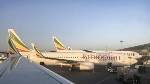 Không cấp phép, cấm Boeing 737 MAX bay trên không phận Việt Nam - Ảnh 1.