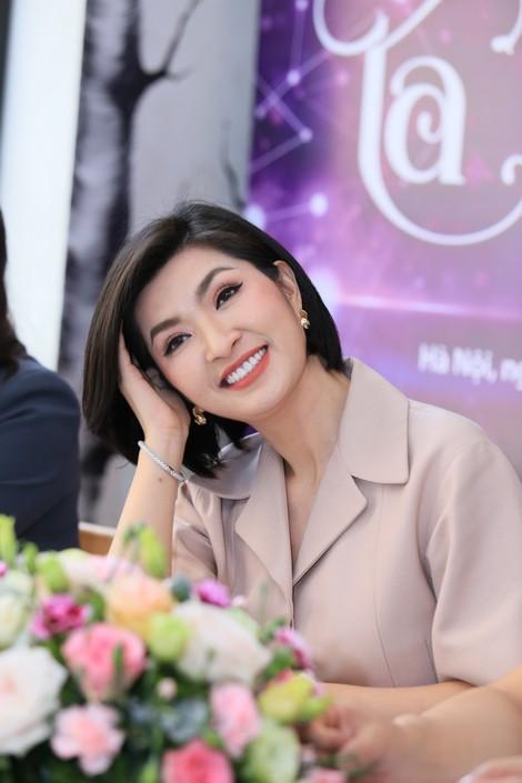 """Ca sĩ Nguyễn Hồng Nhung đã hết """"lưu lạc""""?  - Ảnh 1."""