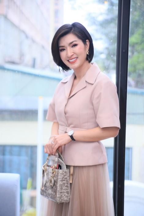 """Ca sĩ Nguyễn Hồng Nhung đã hết """"lưu lạc""""?  - Ảnh 3."""