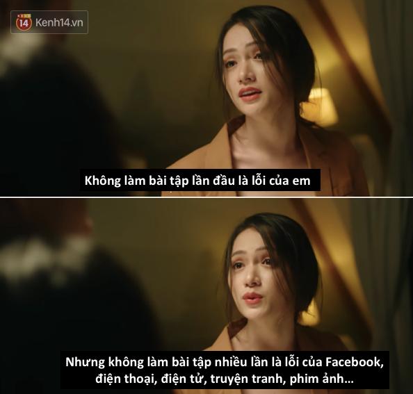 Nói 1 câu đắt giá trong MV mới, Hương Giang lập tức trở thành cảm hứng chế cực lầy của dân mạng - Ảnh 5.