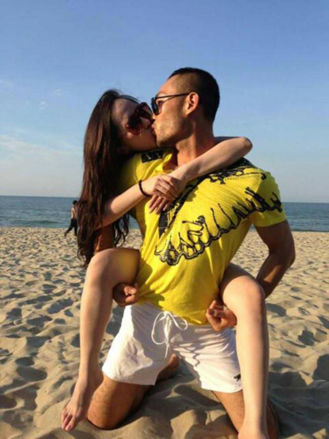 Toàn cảnh chuyện tình gần 7 năm của người mẫu Doãn Tuấn - Quỳnh Nga - Ảnh 2.