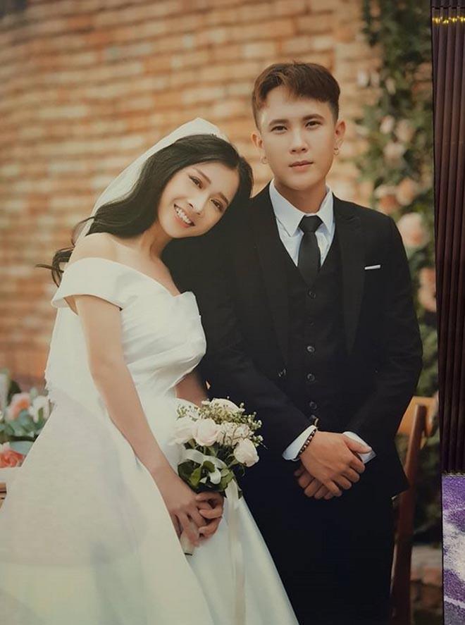 Nhan sắc em gái Nhã Phương sau hơn 2 tháng sinh con, âm thầm rời xa showbiz - Ảnh 3.